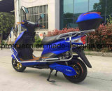 Electric Scooter with EEC