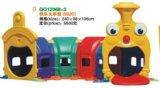 Happy Train Tunnel Drill Hole QQ12068-3