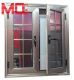 High Quality Aluminum Casement Window (MQ-WD)