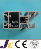 Extrusion of Aluminium Alloy Profile, Industrial Aluminum Profile (JC-P-80048)