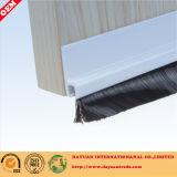 Door Bottom Seal (Aluminum & PVC) Brush Seal Strip