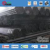 Q345 A335 A213 Carbon Seamless Steel Pipe