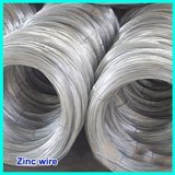 High Pure Zinc Wire 99.995%