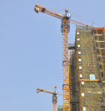 Tower Crane with 4ton Load