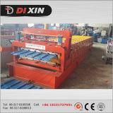 Double Layer Tile Color Steel Roof Roll Forming Machine