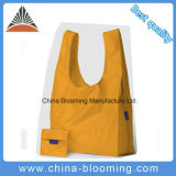 Reusable Foldable Eco Polyester Tote Grocery Shopping Bag