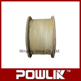 Paper Covered Copper Square Magnet Wire for Transformer Winding