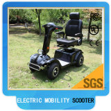 From Original Manufacture China 4 Wheel Wholesale Mobility Scooter 1200watt