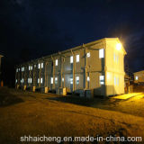 Steel Structure/Camping/Container Camp/Container Home (shs-mh-camp012)