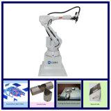 Fiber Laser Cutting Robot