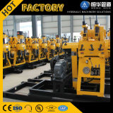 Small Borehole Deep Hole Mobile Tractor Mounted Drilling Machine Price