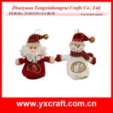 Christmas Decoration (ZY16Y119-1-2-3 18CM) 2016 Christmas New Hot Items for