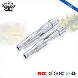 Dual Coils 0.5ml Glass Atomizer Disposable Electronic Cigarette EGO Kit