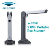A4 Portable Digital Document Scanner S200L
