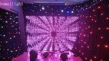 Various Pitch LED Vision Curtainn for Festivals Decoration