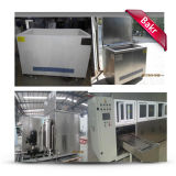 Automatic Ultrasonic Cleaner Cleaning Machine (BK-2400)