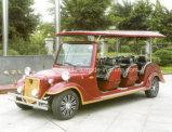 11 Seat Electric Classic Car