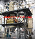 Pre-Mix Feed Set for Animal Feed Factory
