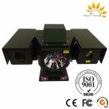 PTZ Surveillance Military IR Laser Camera 2km