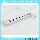 Type C 8 Port USB 3.0 Hub (ZYF4005)