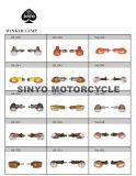 Wholesale Various Kinds Motorcycle Winker Lamp