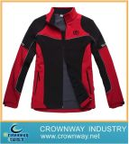 Leisure Fashion Simple Mens Jacket with High Quality (CW-SOFTS-16)