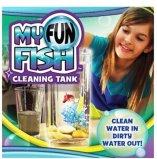 My Fun Fish Cleaning Tank