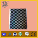 PVC Hot-Stamping Panel in Grid Style