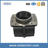 Metal Foundry Cast Iron Conveyor Roller Bearing Housing