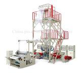 Three Layer Plastic Stretch Film Blowing Machine