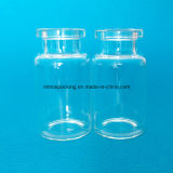 Borosilicate Glass Vial/10ml Pharma Glass Bottle