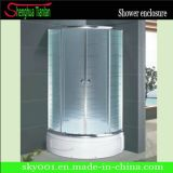 Quality Sector Hot Sliding Glass Enclosed Shower Room (TL-523)