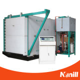 Eto Gas Sterilizer with Two Door