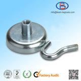 25mm Strong Power Neodymium NdFeB Magnetic Hook
