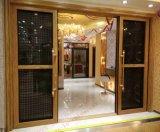 Double Glazed Heavy Aluminium Sliding Door (BHA-DS11)