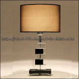 Modern Crystal Table Lamp / Standing Desk Lamp for Reading