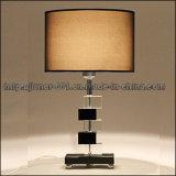 Modern Crystal Table Lamp / Standing Desk Lamp for Reading