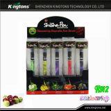 Fast Shipping Kingtons 500 Puffs Shisha Time Pens