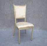 High Quality Metal Rental Chairs (YC-A37-01-02)