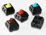 High Quality of Mechanical Key Switch (PG151101D05)