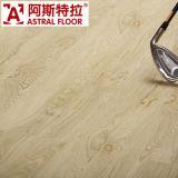 12mm Wooden Silk Surface (U-Groove) Laminate Flooring (AS8129)