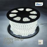 High Lumen 72 LEDs/M 220V Flexible LED Strip Light