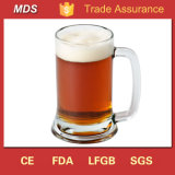 Manufacture Snifter Hand-Painted 16oz Beer Glass Mug