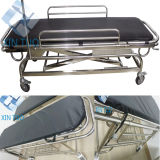 Ce ISO Certification Hospital Medical Emergency Transfer Patients Stretcher