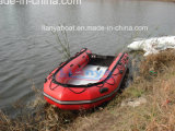 Liya 10 Feet Inflatable Boat with Outboard Motor for Sale