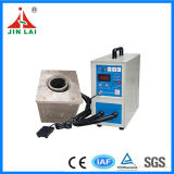 High Frequency Precious Metals Melting Unit (JL-25KW)
