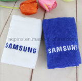 Custom 100% Cotton Towel with Embroidered Logo (AQ-034)