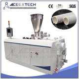 PVC Double Pipe Extrusion Machine Line