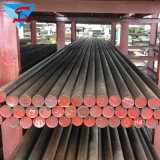 Alloy Structural Mould Die Tool Flat Round Steel Bar