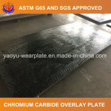 Carbide Plate Wear Resistant Steel Overlay